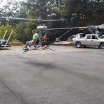 Apakah Kamu Berhasrat Ingin Belajar Bikin Helikopter Sendiri? Coba tanya-tanya Si Om ini