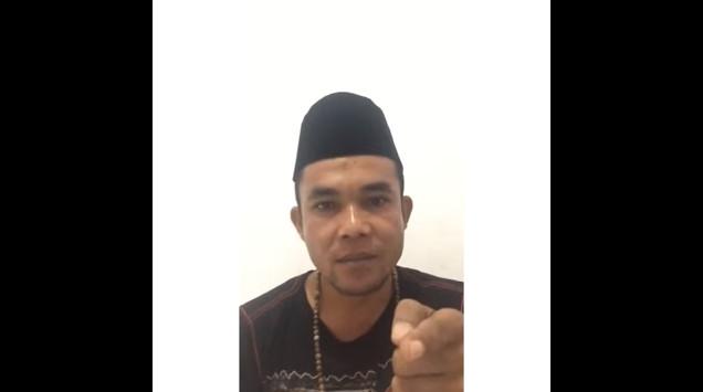 Guru Besar Persatuan Paranormal Indonesia Murka kepada Penyantet Prabowo