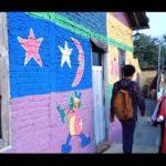Langsung Viral, Luar Biasa, Kampung Pelangi Bejalen di Ambarawa