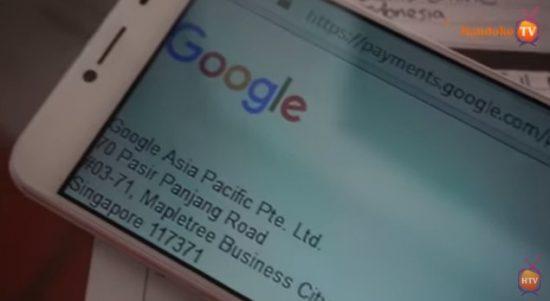 Boleh Jadi Kamu Jadi Termotivasi, Mencairkan Uang 8 Juta dari Google Adsense di Kantor Pos