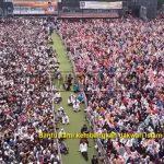 Merinding, Ceramah UAS di Bandung, Kamu bisa Hitung Tak Berapa Jumlah Muslim yang Hadir?