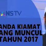 Merinding!, Ust Khalid Basalamah Jelaskan Tahun 2017 Mulai Menuju Tanda Kiamat Kecil Terakhir (Al-Malhamah Kubro Armageddon)