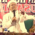 Sejarah PKI (Partai Komunis Indonesia), disampaikan oleh Habib Rizieq