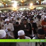 Ust. Zulkifli M Ali: Akhir Zaman, Umat Islam Sedang Disaring, Mana Yang Beriman, Mana Yang Munafik