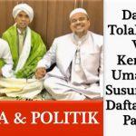 Viral, Tolak Ulama Versi Kemenag, Umat Islam Susun Sendiri Daftar Ulama Panutan