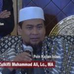Viral, Ustadz Zulkifli M. Ali Beri Arahakan kepada Umat Islam Bagaimana Bersikap dengan Berita-berita di Media