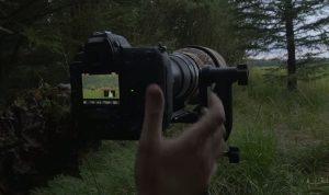 Viral, Beginilah Para Wildlife Photography saat Rekaman Ambil Gambar dan Video