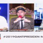 Pro Konta #2019GANTIPRESIDEN, Makar atau Bukan? (Rocky Gerung - Ali Mochtar Ngabalin - Ahmad Dhani)