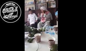 Viral, ini Kisah Nyata Tobat nya Ustadz Deri Sulaiman (Sebelumnya Jadi Penyanyi Rock di Cafe)