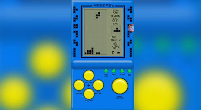 Yang SD nya tahun 1990, Pasti Pernah Mainin Game ini (Game Watch, Gembot, Gimbot atau Jimot)