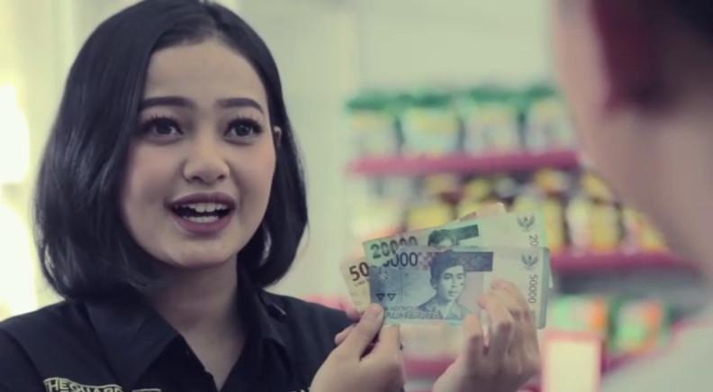 Hati-hati, Jangan Mau Terima Uang Kertas Rupiah Yang Sudah Lusuh & Rusak, Bahaya Buat Kesehatan, Suruh Tuker ke Bank