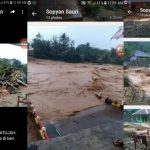 Kondisi Terkini (7 November 2018) Banjir dan Tanah Longsor di Cipatujah Tasikmalaya Jawa Barat