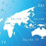 Salira TV - Mari Kita Berlomba-lomba dalam Kebaikan