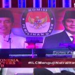 #1 ON TRENDING - Rocky Gerung Kritik KPU Soal Kisi-kisi Pertanyaan Debat Capres 2019