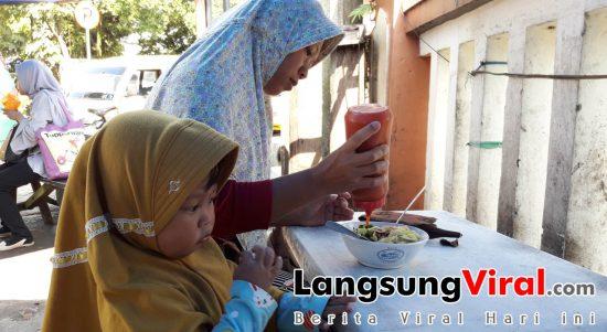 Mie Ayam MM (Mang Amat) Singaparna, Sudah Langganan sejak tahun 2006-an