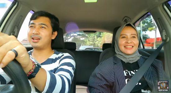 My Trip My Money - Akankah Channel Lewat Sini dot com digiring ke GO-JEK & GO-CAR ?