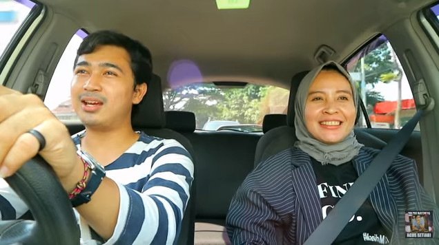 My Trip My Money - Akankah Channel Lewat Sini dot com digiring ke GO-JEK & GO-CAR ?