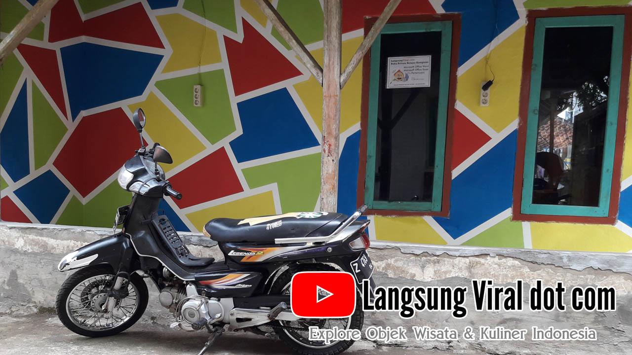 Warkop Salira, Kedai Kopi di Tasikmalaya dengan Fasilitas WiFi Super Cepat Gratis