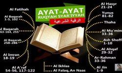 Ayat-ayat Al-Qur'an ini Bisa Bikin Jin Syetan Iblis Kabur Kocar-kacir (InsyaAllah, Tentunya Dengan Izin dan Kuasa Allah SWT)