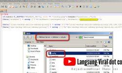 Cara Mudah Mereset User dan Password Masuk Mikhmon