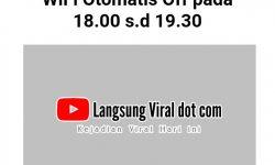 Cara Setting Login Page WiFi Hotspot Voucheran Mikhmon Agar Bisa Menampilkan Informasi Jumlah User yang sedang Online
