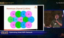 Jangan Pernah Tergiur dengan Channel Selain 1, 6 dan 11 (WiFi 2.4 Ghz)