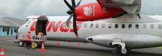 Langsung Viral, Perjalanan Jakarta – Tasik, cuma 45 Menit Pake Pesawat Terbang