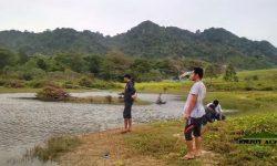 Membuktikan Indahnya Pantai Lange, Wisata Pantai di Aceh Besar