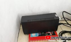 Mengenal Arti Bunyi Beep pada Lampu Indikator UPS APC 650 VA (325 W)