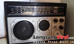 Radio Kabel Salira Sangat Menjanjikan, Berikut ini Daftar Perlengkapan yang Mesti Ada di Ruang Siar