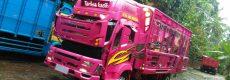 Viral, Ada Mobil Transformers di Banyumas Jawa Tengah